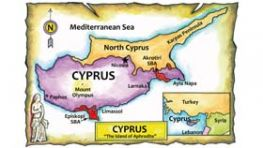 UK resumes payments to Cyprus pensioners