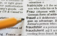 Pensions association calls on industry to address fraud