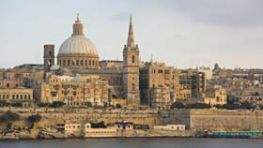 Trireme Pensions Services gets HMRC recognition for Malta QROPS