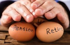 Industry divided after pension freedoms hit £25bn