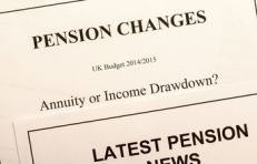UK 25% pension tax free lump sum in danger, say Royal London