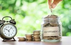 Pension freedoms age set to rise